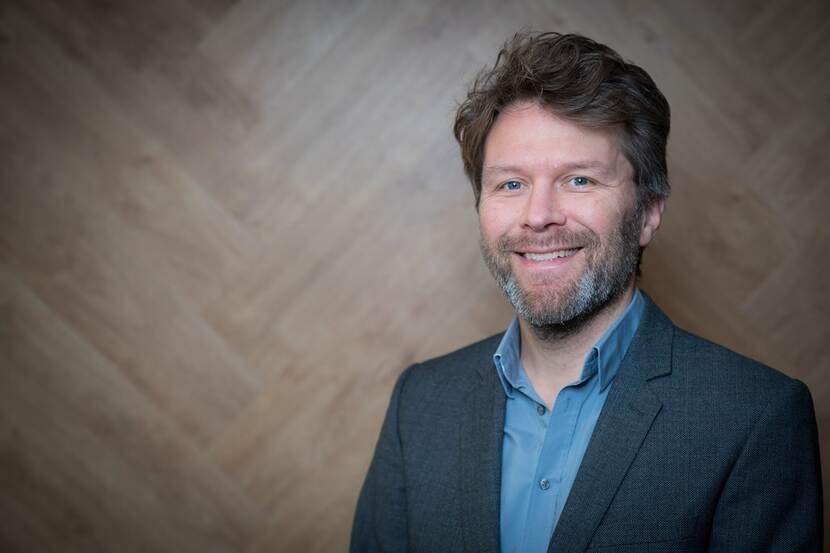 Thomas van den Bergh